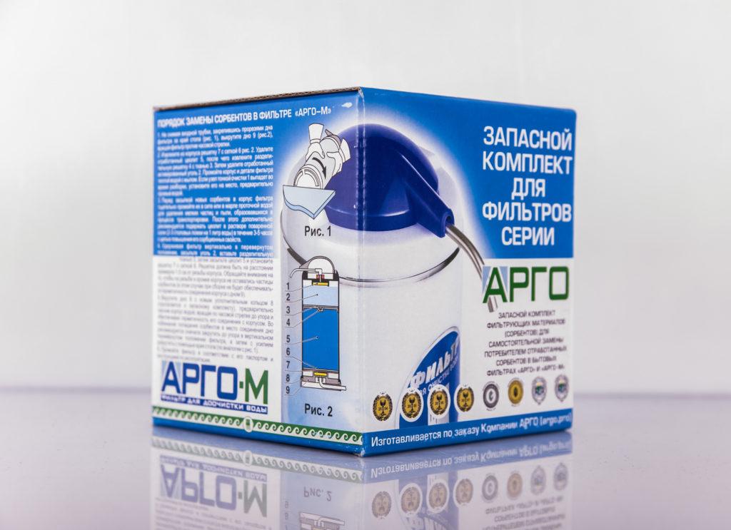 Как выбрать фильтр для воды. Фильтры для воды АРГО, в чем отличие?