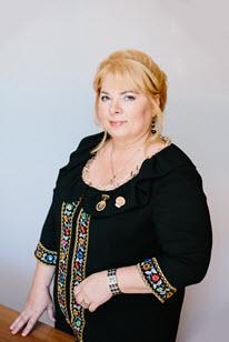 Лариса Серебрянская, Ведущий Руководитель, Новосибирск